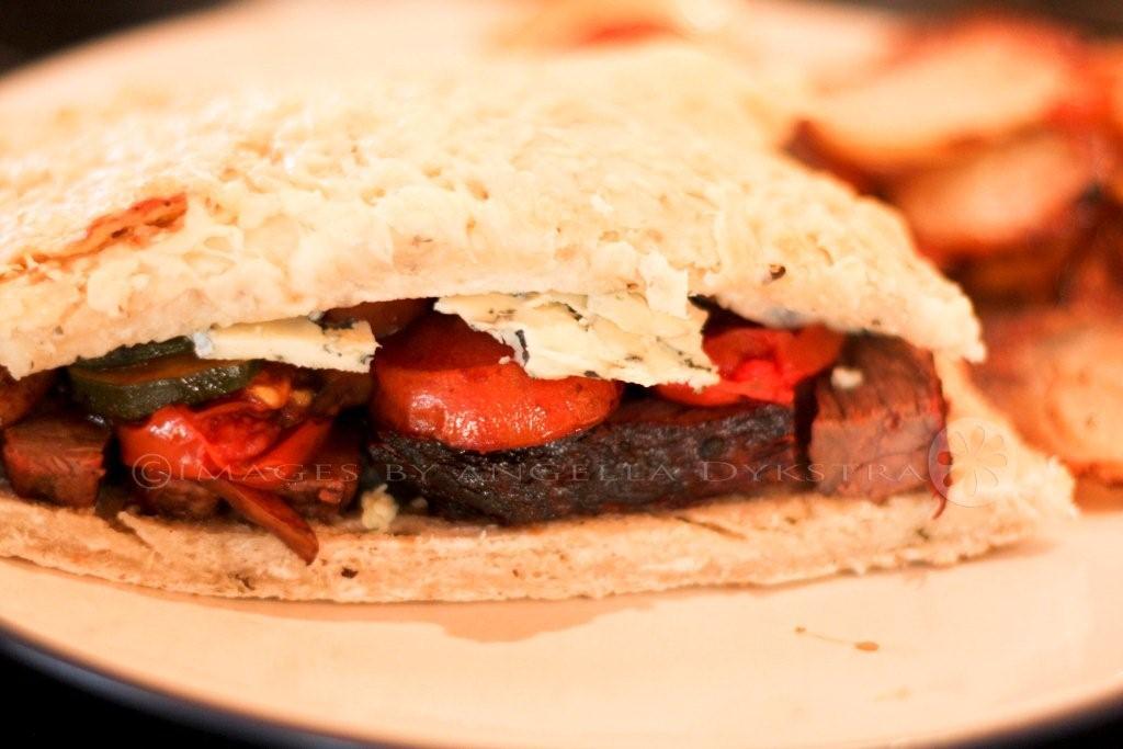 how to make a good cheese steak sandwich