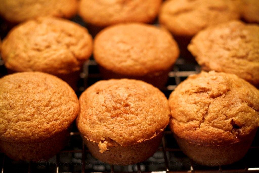Nekked muffins
